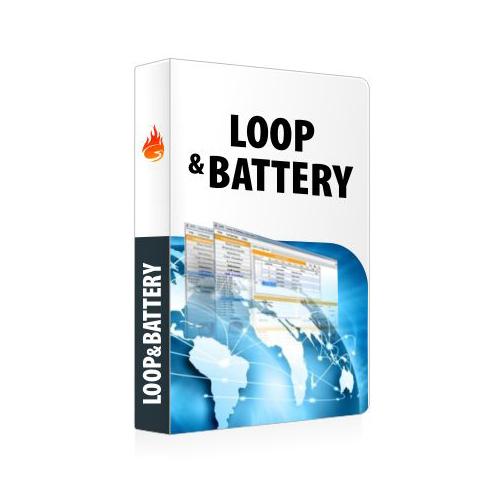 loop&battery